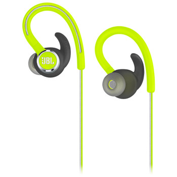 JBL Reflect Contour 2 Secure fit Wireless Sport Headphones - Green
