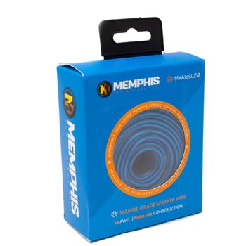 Memphis Audio MXA18SW50 MXA 18AWG Speaker Wire 50ft.