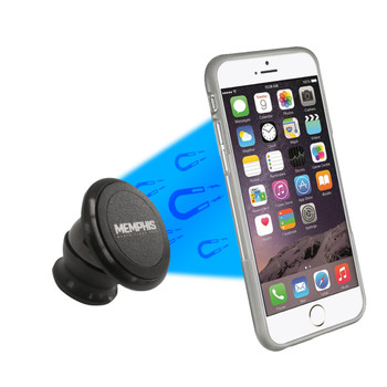 Memphis Audio MMD1 Magnetic Phone Mounting Device