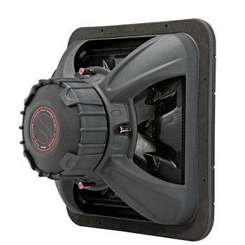 Kicker 45L7R152 L7R 15-Inch (38cm) Subwoofer, Dual Voice Coil, 2-Ohm - Used Very Good