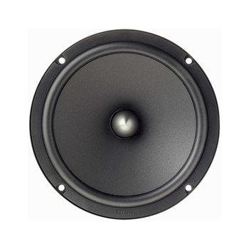 Focal ISU-165 Integration Series 6 Inch 2-Way Component Speakers (pair), RMS: 70W - MAX: 140W - Used Very Good