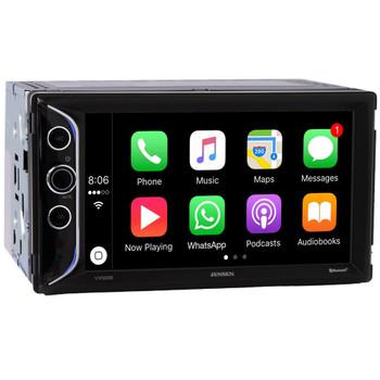 Jensen VX5228 CarPlay Car Stereo Receiver - Used Good