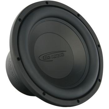 """Arc Audio ARC-10D4 10"""" 4 Ohm Subwoofer - Open Box"""