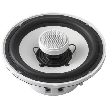 Clarion CMG1622R 6.5-Inch 100-Watt Marine Speakers (Pair) - Used Very Good