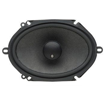"PowerBass 2XL-683 - 6x8"" Coaxial Speakers - Pair"
