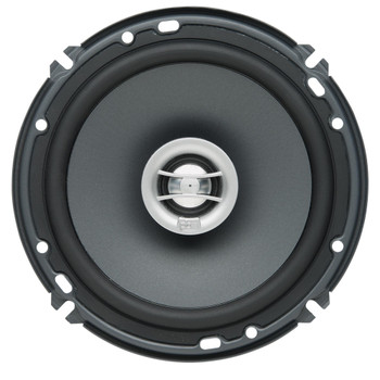 "PowerBass L2-675 - 6.75"" Coaxial Speaker 2-Ohm - Pair"