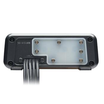 PowerBass XL-2305MX - 300 Watt x 2 @ 2-Ohm IPX65 Powersports Amplifier