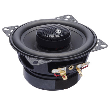 "PowerBass XL-42SS - 4"" Coaxial Powersports/Marine Speakers - Pair"