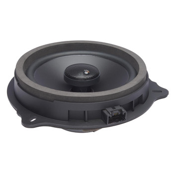 "PowerBass OE652-FD - 6.5"" Ford OEM Replacement Coaxial Speakers  - Pair"