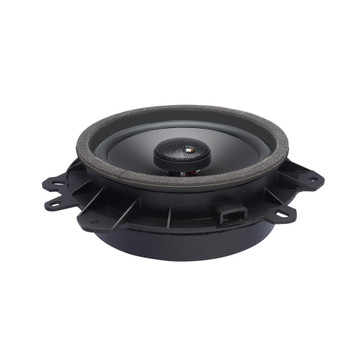 "PowerBass OE652-TY - 6.5"" Toyota OEM Upgraded Coaxial Speakers - Pair"