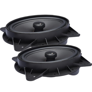 "PowerBass OE692-TY - 6x9"" Toyota OEM Coaxial Speakers Upgrade - Pair"