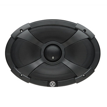 "PowerBass 2XL-693 - 6x9"" Coaxial Speakers - Pair"