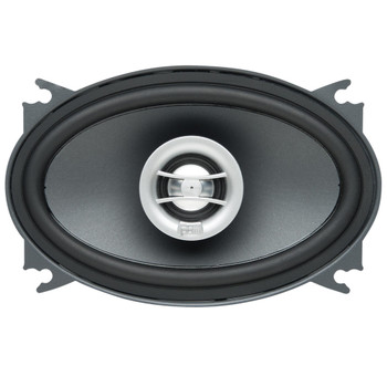 """PowerBass L2-462 - 4x6"""" Coaxial Speakers 2-Ohm - Pair"""
