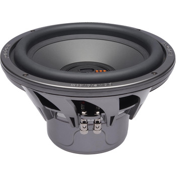 """PowerBass XL-1040SS - 10"""" Single 4-Ohm Powersports Subwoofer with Grill"""