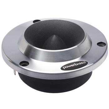 "PowerBass 4XL-2H - 2"" Compression Horn Tweeter"