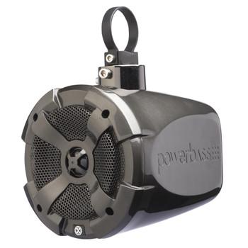 "PowerBass XL-POD5SR - 5.25"" Short Range Pod Speaker System - Pair"