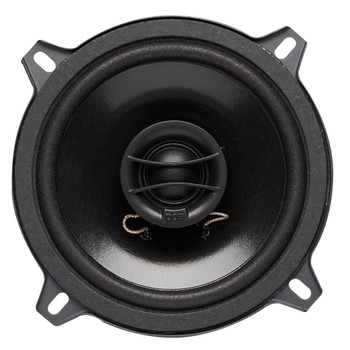 """PowerBass S-5202 - 5.25"""" Coaxial OEM Replacement Speakers - Pair"""