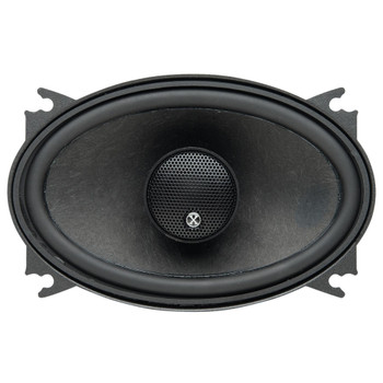 "PowerBass 2XL-463 - 4x6"" Coaxial Speakers - Pair"