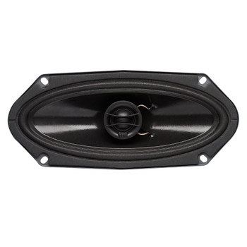 """PowerBass S-4102 - 4x10"""" Coaxial OEM Replacement Speakers - Pair"""