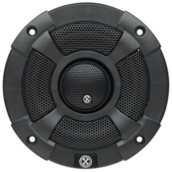 "PowerBass 2XL-403 - 4"" Coaxial Speakers - Pair"