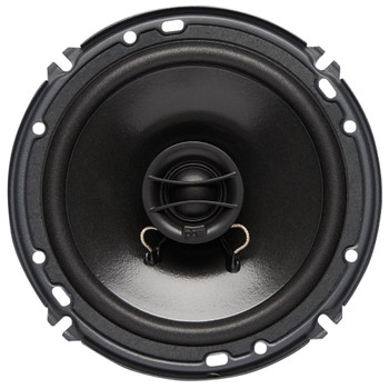 """PowerBass S-6752 - 6.75"""" Coaxial OEM Replacement Speakers - Pair"""
