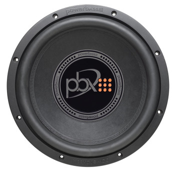 "PowerBass 3XL-1510D - 15"" Dual 1-Ohm Subwoofer"