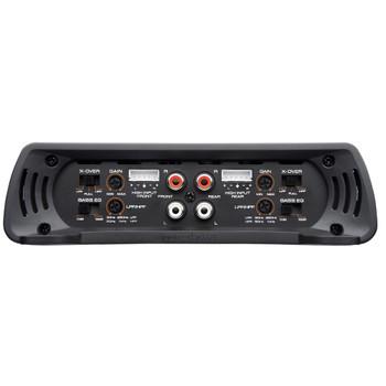 PowerBass ACS-4090 - 90 Watt x 4 @ 2-Ohm Amplifier