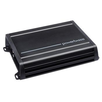 PowerBass ACS-500.2D - 500 Watt x 1 @ 2-Ohm Amplifier