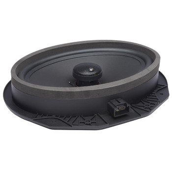 "PowerBass OE692-FD - 6x9"" Ford OEM Replacement Coaxial Speakers  - Pair"