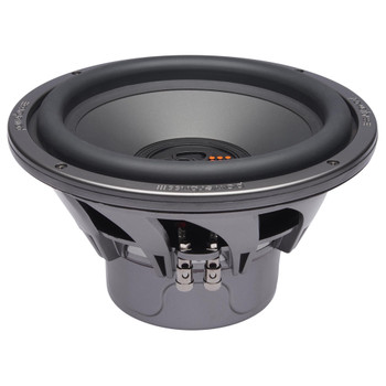 "PowerBass XL-1040DSS - 10"" Dual 4-Ohm Powersports Subwoofer with Grill"