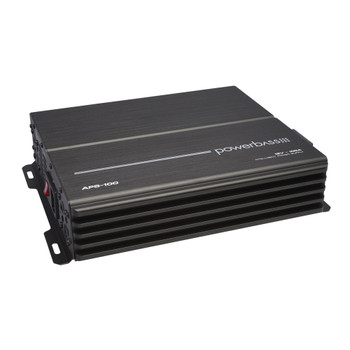 PowerBass APS-100X - 100 Amplifier AC to DC Power Supply 220-240V AC