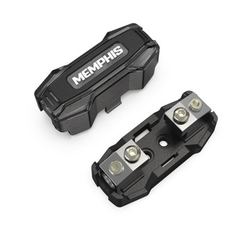 Memphis Audio AFSFB Waterproof, Single AFS fuse Holder