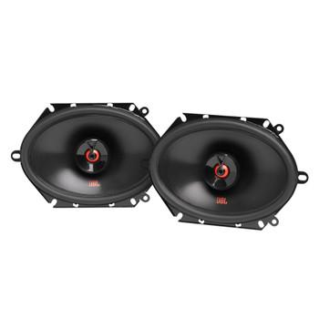 """JBL CLUB-8622FAM 6"""" x 8"""" (152mm x 203mm)  Two-Way Car Speaker, No grille"""