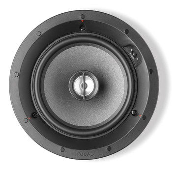 Focal F100ICW6 In-wall/in-ceiling 2-way Coaxial Loudspeaker