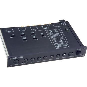Arc Audio XEQ Equalizer