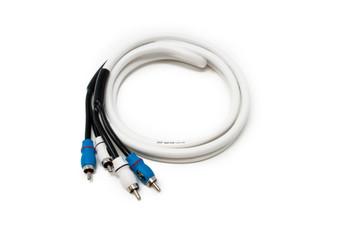Stinger SMRCA2 2-Meter Marine RCA Cables