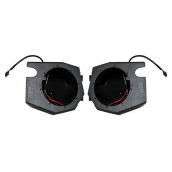 "SSV Works RZ4-F65 6.5"" Front Kick Pods For Polaris RZR 2014-2019"