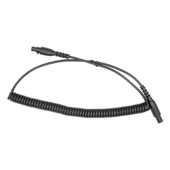 NavAtlas HCF4 4-Foot Coiled Headset Cable