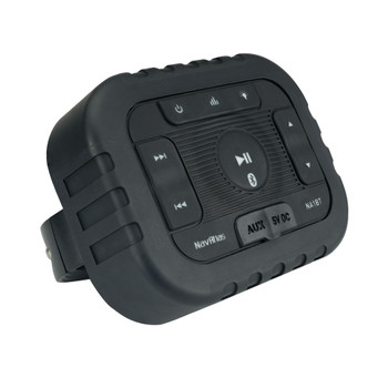 NavAtlas NA1BT Bluetooth Controller for NavAtlas Powersports Speakers and Soundbars