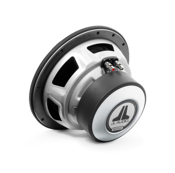 JL Audio 8W3v3-4: 8-inch (200 mm) Subwoofer Driver 4 Ω