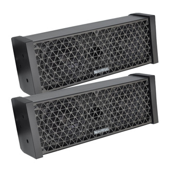 NavAtlas SB235 - Passive Powersports IP66 Rated Soundbar Speakers (Pair)