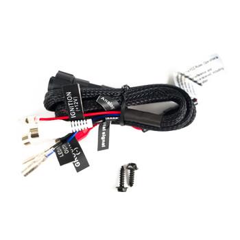 NavAtlas NA2BT Bluetooth Controller with USB Input for NavAtlas Powersports Speakers and Soundbars
