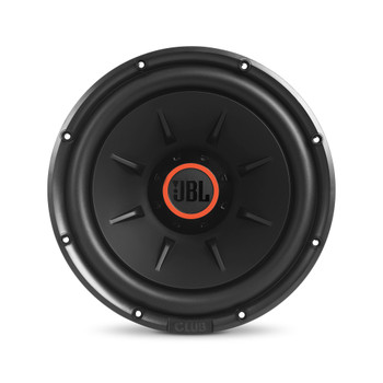 JBL CLUB1224AM Club Series 12 Inch Subwoofer with SSi Selectable Impedance - 2 or 4 Ohm