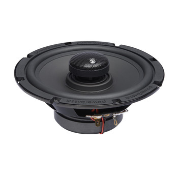 """PowerBass XL-62SS - 6.5"""" Coaxial Powersports/Marine Speakers - Pair"""