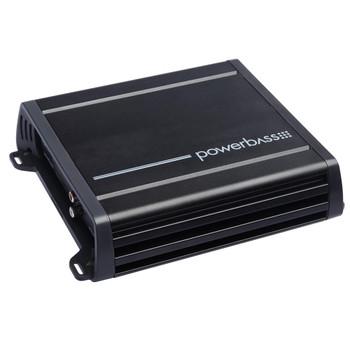 PowerBass ACS-2120 - 120 Watt x 2 @ 2-Ohm Amplifier