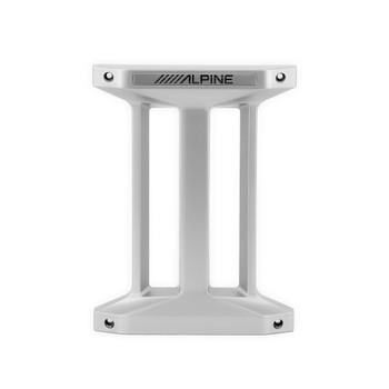 """Alpine KTX-H10 Linking Kit for Dual 10"""" Alpine Halo Preloaded Subwoofer Enclosures with ProLink™"""