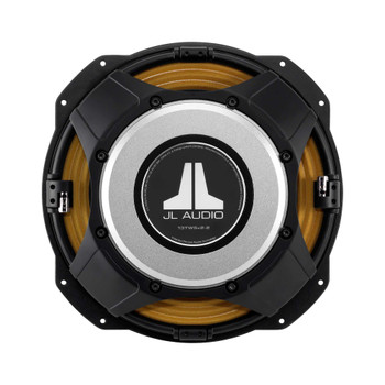 JL Audio 13TW5v2-4:13.5-inch (345 mm) Subwoofer Driver 4 Ohm - Used Very Good