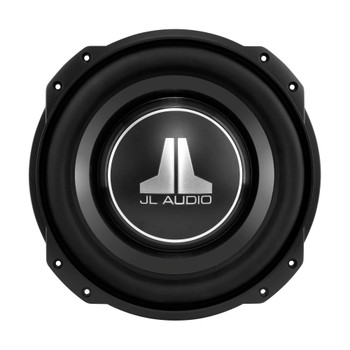 JL Audio 10TW3-D4: 10-inch (250 mm) Subwoofer Driver Dual 4 Ohm- Used Very Good