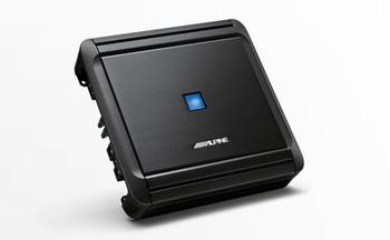 Alpine MRV-F300 4/3/2 Channel V-Power Digital Amplifier - Used, Very Good