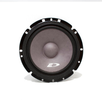 "Alpine SXE-1751S 6 1/2"" 2-Way Component Speaker - Used Very Good"